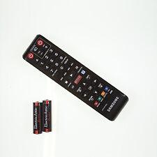 SAMSUNG AK59-00146A TV BD-E5300 BD-E5300/ZA Remote Control w/Batteries