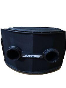 bose 802 speaker