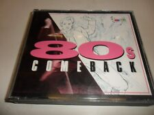 CD 80s ricongiungimento (all original Hits from the 80th) (4cd)