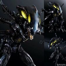 Play Arts Kai Alien vs Predator Colonial Marines Spitter Figure Toy Doll Model