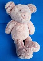 "medium 12"" TALL * PINK PIPER PIG PIGLET BASHFUL soft toy teddy bear JELLYCAT"