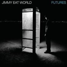 Jimmy Eat World - Futures (Limited 2LP-Blue Vinyl) NEU&OVP!!! (2014)