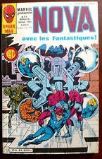 Marvel présente NOVA n°84 de 01/1985 sur 98 pages