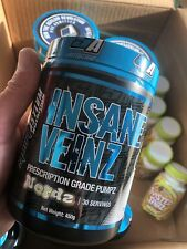 SA Nutrition Insane Vainz