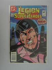 Legion of Super-Heroes (1980 2nd Series) #297 - 8.5 VF+ - 1983