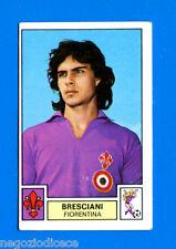 [GCG] CALCIATORI 1975-76 Panini Figurina-Sticker n 117 -BRESCIANI-FIORENTINA-New