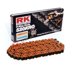 Chain Sealed RK 520KRO 120 Links Clf Orange KTM Smc 690 2008 2012