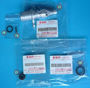 Speedometer Housing & Seal Kit | Metro Swift GT | 89-2001 | G10 G13 | Genuine OE