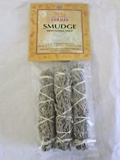 Shaman Mini Smudge Stick - 3Pack - Mountain Sage