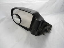 1998-2005 Chevrolet S10 Blazer OEM Driver Side Manual LH Door Mirror 13010156