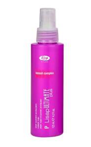 Lisap Ultimate Keratin Complex Straight Fluid Plus - 250ml