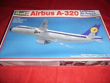 REVELL ® 4247 1:144 Airbus a-320 Lufthansa Air France, British Airways NUOVO
