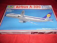 REVELL® 4247 1:144 AIRBUS A-320 LUFTHANSA AIR FRANCE BRITISH AIRWAYS NEU