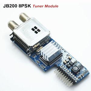 JB200 8PSK /TURBO Module for Jynxbox Ultra HD Satellite Receiver **ALL VERSION**