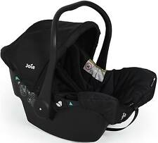 Joie Juva Classic 0+ Car Seat Belted Baby/Infant/Newborn Travel Safety BNIB