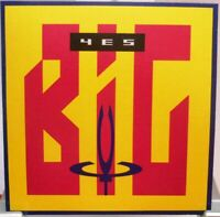 YES + CD + Big Generator + Special Edition + 8 starke Rock Songs +