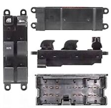 98-02 NISSAN FRONTIER SENTRA ALTIMA XTERRA POWER MASTER WINDOW SWITCH HTX006 NEW