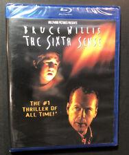 The Sixth Sense (Blu-ray Disc) New