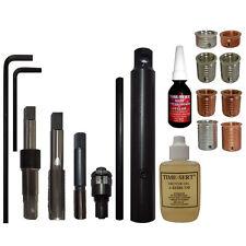 Big-Sert 5141S-457 14mm x1.25 Spark Plug Thread Repair Kit