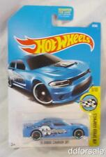 2015 Dodge Charger SRT 1:64 Scale die-cast from HW Speed Graphics by Hot Wheels