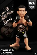 CARLOS CONDIT ROUND 5 UFC SERIES 11 REGULAR EDITION ULTIMATE COLLECTORS FIGURE