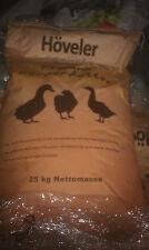 Höveler Hühnerfutter Geflügelfutter Körnerfutter GK202 0,48€/Kg Mais Weizen Huhn
