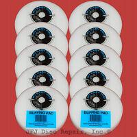 10 JFJ Easy Pro Buffing Pad - Save Money & Use Original Supplies