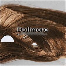 [Saran] Custom Ooak/Reroots 30gram(1 oz) Saran Hair - 0522 (Brown)