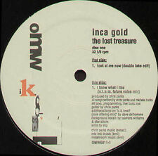INCA GOLD - The Lost Treasure - OMW (Oxygen Music Works)
