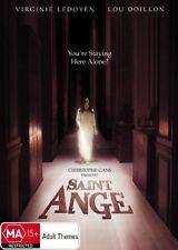 Saint Ange (DVD, 2005) Ex-Rental