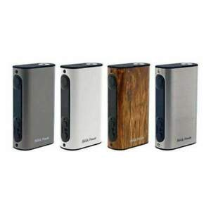 Eleaf iStick iPower TC 80W Box Mod 5000mAh Battery Genuine Authentic UK Seller