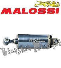 0819 - AMORTIGUADOR TRASERO MALOSSI RS24 YAMAHA 500 530 TMAX T-MAX T MAX