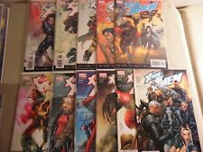 X-Treme X-Men #25-35 (Marvel 2002-2003) 11 issue SET / Free Domestic Shipping