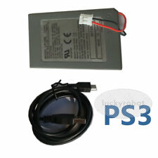 BATTERY FOR PS3 Dualshock 3 Battery Replacement Includes USB Sync Charge Cable