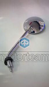 SPECCHIO SX ORIGINALE PIAGGIO LIBERTY 50 125 150 200 COD. CM020401