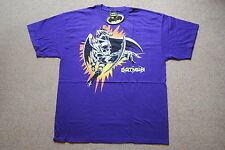Batman aaarrggh T Shirt XL BNWT Oficial Dc Comics Superhero Cult