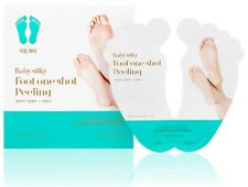 Holika Holika Baby Silky Foot One Shot Peeling 1Pack X 2Pcs