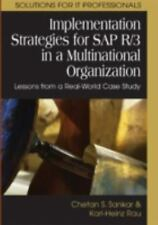 Solutions for IT Professionals: Implementation Strategies for SAP R/3 in a...