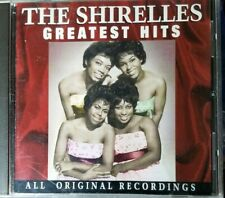 Shirelles : Greatest Hits CD