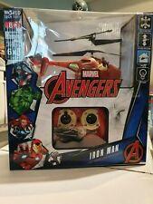 Avengers Iron Man ferngesteuerter Helikopter, NEU, OVP.