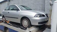SEAT IBIZA - 2002 - 2006 Rear Light - DRIVER Side O/S INNER LIGHT BREAKING