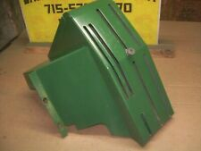 Oliver 1755185519552255 Farm Tractor Open Station Control Panel Cover