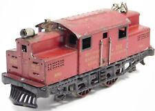 Used Ives 3241 Standard Gauge Electric Locomotive New York Central and Hudson...