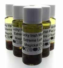 Lucky Irish Moss Herbal Infused Botanical Oil