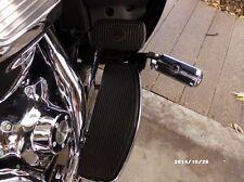 Harley Davidson Highway peg mounts (Rectangle style floorboards)