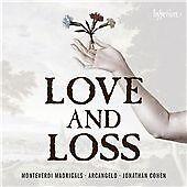Love and Loss (2014)