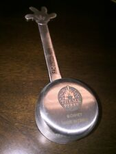 Authentic Mickey Mouse Coffee Scoop Disney Parks