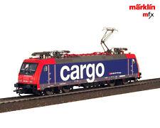 Märklin 36606 E-Lok Serie 482 SBB Cargo + Neu mit mfx