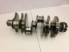 AUDI A8 4E Qu 02-06 4,0 TDI 202KW ASE Crankshaft 057105101j 139tkm