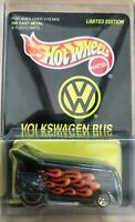 Hot Wheels limited Edition VW Drag Bus